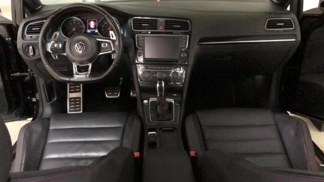 Volkswagen golf 2.0 gti highline 16v gasolina 4p automático - Foto 16