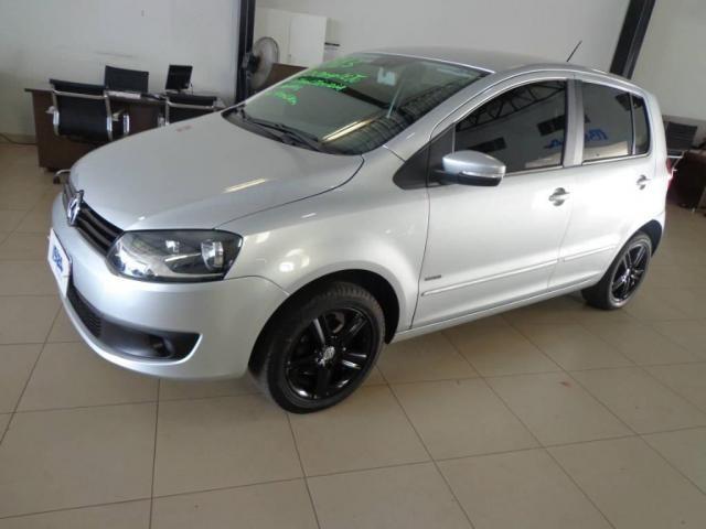 Volkswagen Fox 1.0 TREND GII - Foto 8