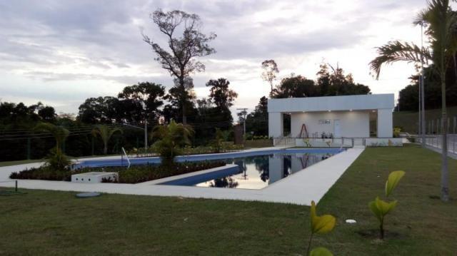 Apartamento à venda com 1 dormitórios em Tarumã-açu, Manaus cod:LOC225VWESLEY - Foto 14