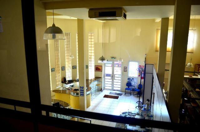 Casa comercial com apart. cobertura - Foto 4