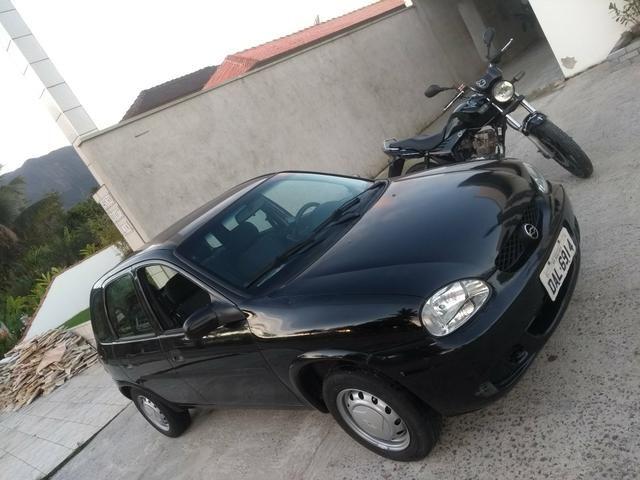 Vendo Corsa Wind 2000 20001 tudo ok carro tá impecável