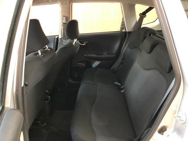 Honda Fit Lxl 1.4/ 1.4 Flex 8V/16V 5P Mec - Foto 4