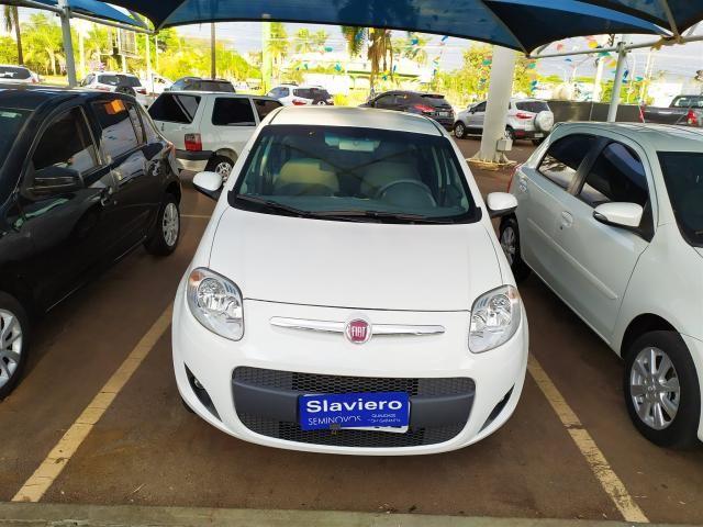 FIAT PALIO 2013/2013 1.6 MPI ESSENCE 16V FLEX 4P MANUAL - Foto 2