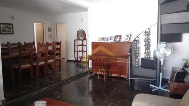 Sobrado com 3 dormitórios à venda, 200 m² por R$ 700.000 - Jardim das Nações - Taubaté/SP - Foto 5