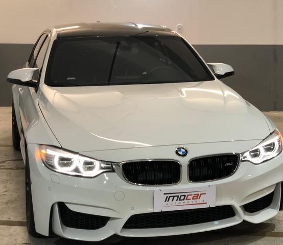 BMW - M3 Sedan - Foto 3