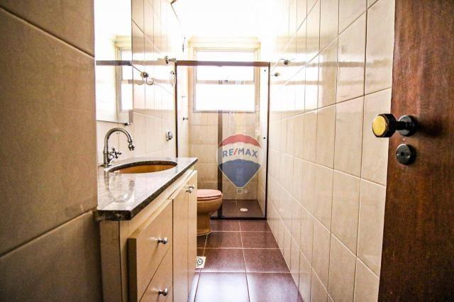 Apartamento com 3 quartos, 120 m² em excelente localização no estoril - Foto 12