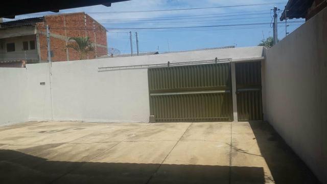 Casa terreno 300 m². Ágio Barato,Prestação:700 reais
