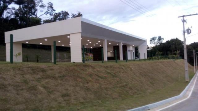 Apartamento à venda com 1 dormitórios em Tarumã-açu, Manaus cod:LOC225VWESLEY - Foto 13