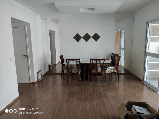 Excelente Apartamento de 122,00 m² no Splendor Garden - Jd das Industrias - Foto 11
