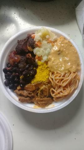 $10reais Vendo quentinha deliciosa - Foto 5