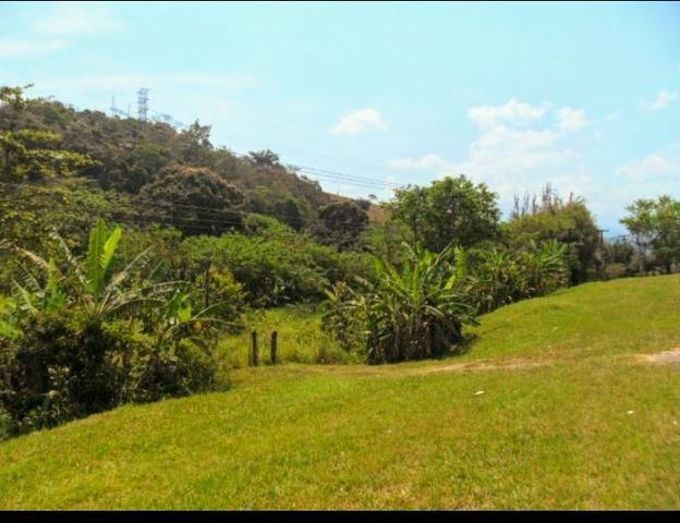 Excelente Propriedade em Guapimirim Estrada Rio Teresópolis 48.000m2 R$ 170 mil - Foto 4