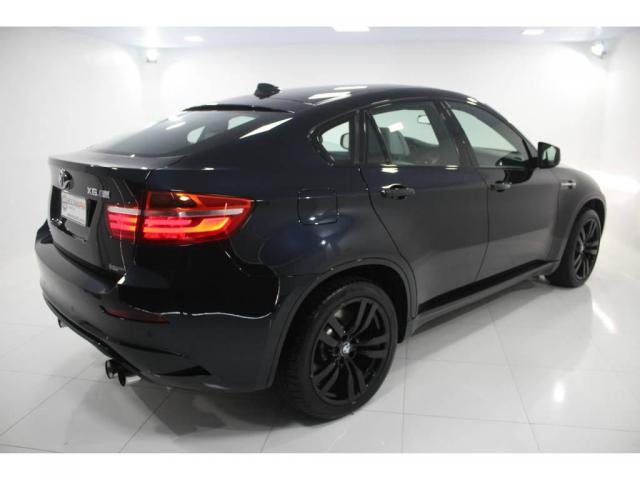BMW X6 M V8 4.4 4P FLEX - Foto 5