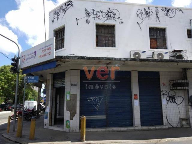 Ponto para alugar, 200 m² por R$ 5.000,00/mês - Centro - Fortaleza/CE - Foto 4