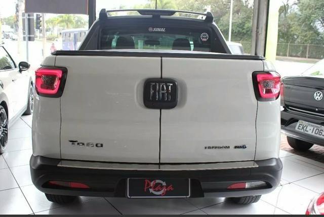 Fiat toro 1.8 16v evo freedom - Foto 2