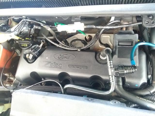 Fiesta 1.6 Hatch Class - Foto 2
