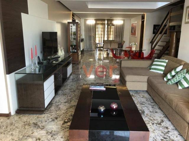 Casa com 5 dormitórios à venda, 330 m² por R$ 750.000 - Edson Queiroz - Fortaleza/CE - Foto 5