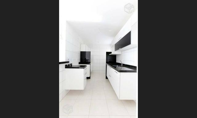 Apto 2 quartos com suíte prox Parque Cascavel - Foto 2