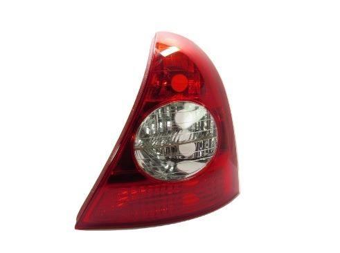 Lanterna Traseira Renault Clio Hatch 2003 04 A 2012 Direito - Foto 2
