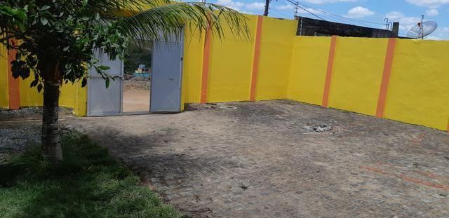 Aluga-se área de lazer com piscina - Foto 2