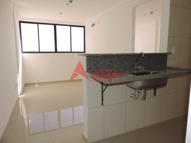 Apartamento à venda com 1 dormitórios em Taguatinga sul, Taguatinga cod:60 - Foto 7