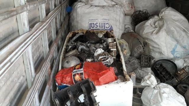 Materiais reciclaveis - Foto 3