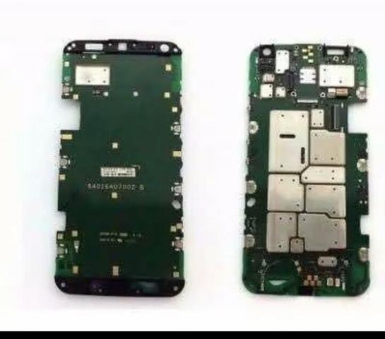 Manutenção no celular Moto G3
