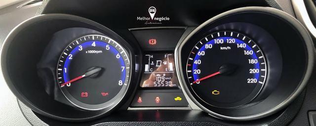 Hyundai HB20 Sedan Comf. Plus 1.6 Flex Aut. Branco - Foto 12