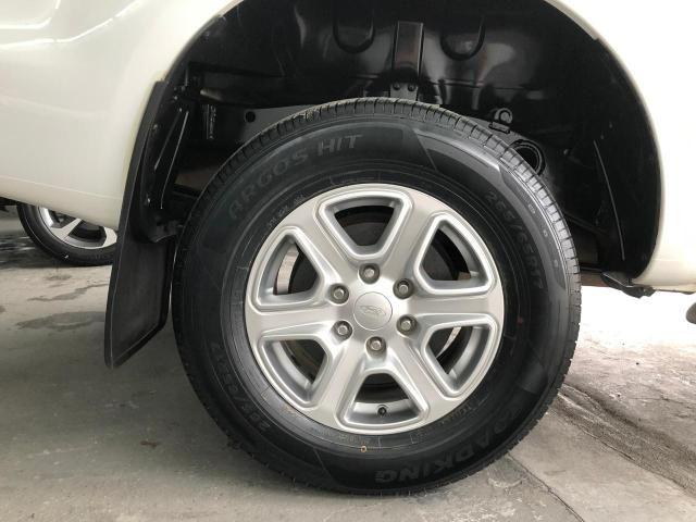 Ford ranger 2013/2014 3.2 limited 4x4 cd 20v diesel 4p automático - Foto 9