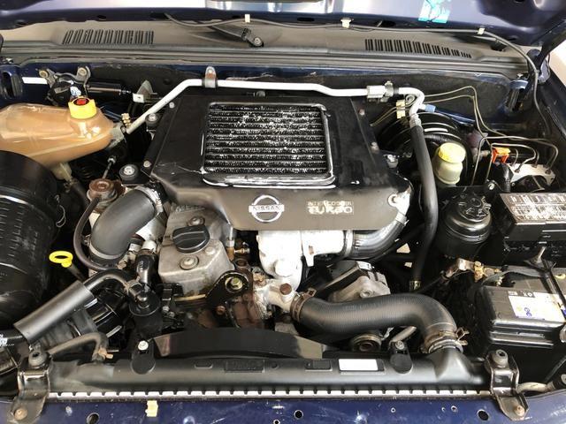 Frontier diesel 4x4 2004!! - Foto 8