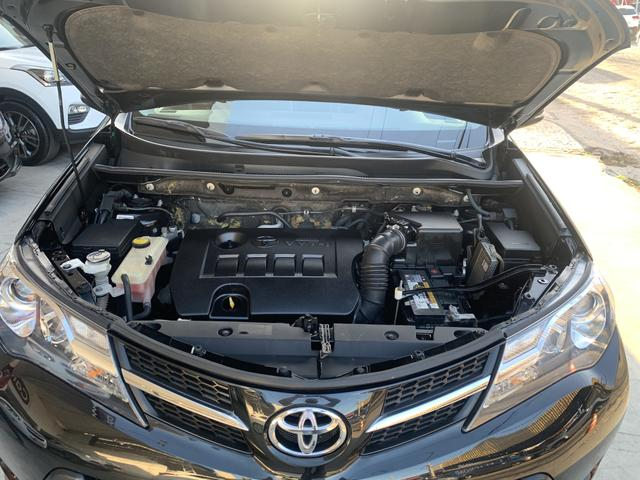 Toyota Rav4 2.0 4x4 2015/2015 Teto solar - Foto 10