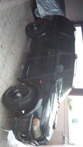 Pajero Sport diesel