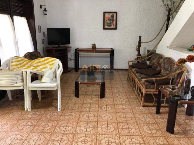 Casa 3 Quartos em condomínio fechado , 02 salas . - Foto 3
