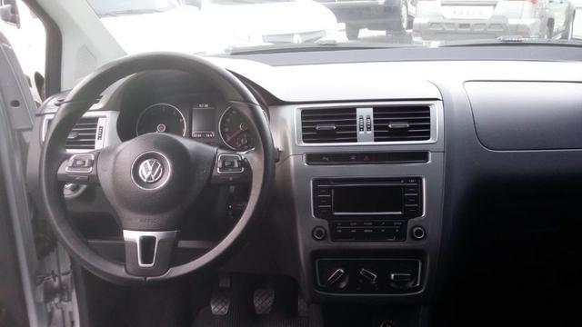 Volkswagen Fox Confortline 1.6 2015 - Foto 6