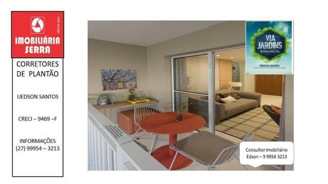 UED-47 - Use seu fgts na entrada da sua casa nova em morada de laranjeiras - Foto 14