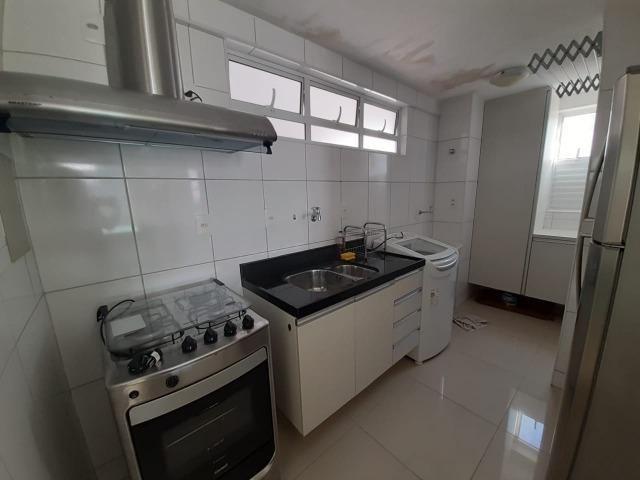 Apartamento Mobiliado na Ponta do Farol - Foto 6