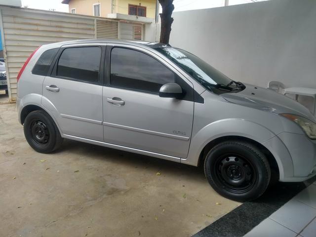 Fiesta 1.6 Hatch Class