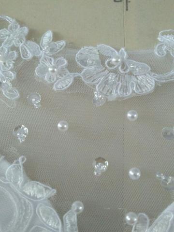 Vestido de noiva sereia - Foto 5