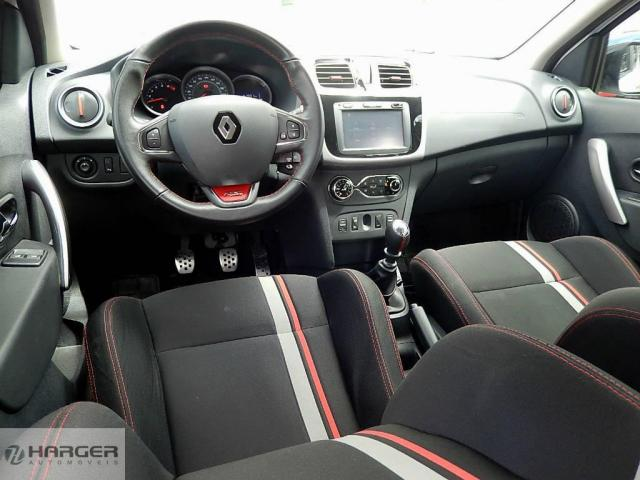 Renault Sandero 2.0 RS - Foto 5