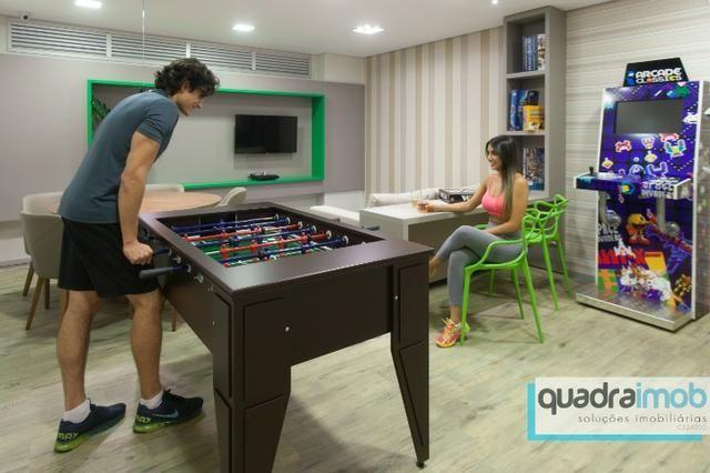Apartamento 04 Suítes - ao Lado Metrô Águas Claras - Pronto p/ Morar! - Foto 3