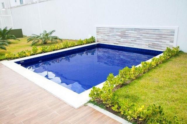 Casa Duplex em condomínio na Lagoa Redonda com 3 suítes - Foto 14