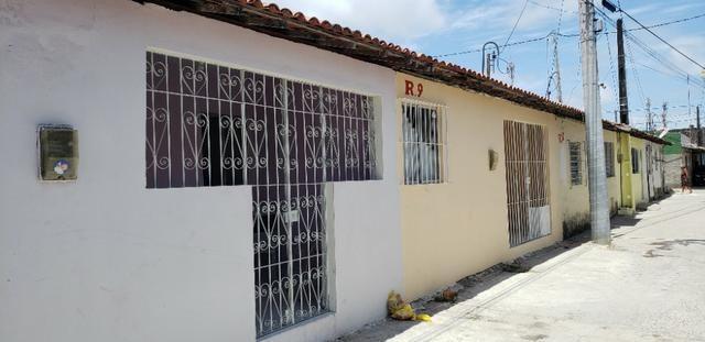 Casas de 3 quartos em Prazres em frente ao Metrô e mercado da mangueira na est da Batalha - Foto 2
