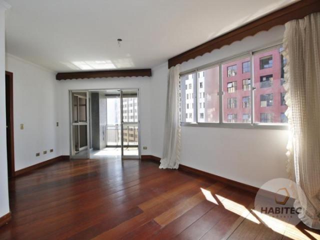 Apartamento à venda com 4 dormitórios em Batel, Curitiba cod:9728 - Foto 6
