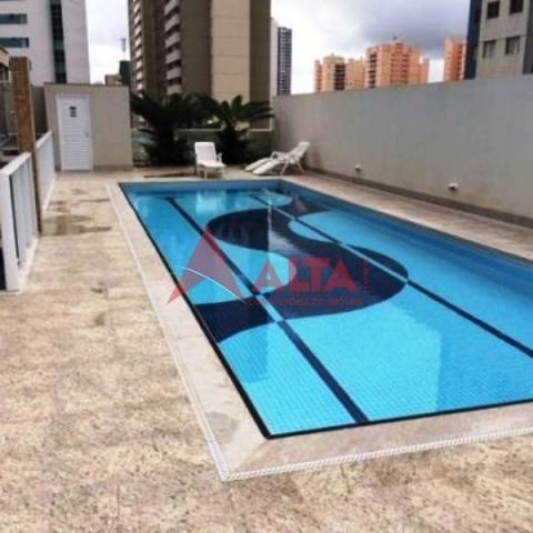Apartamento à venda com 1 dormitórios em Águas claras, Águas claras cod:201 - Foto 2