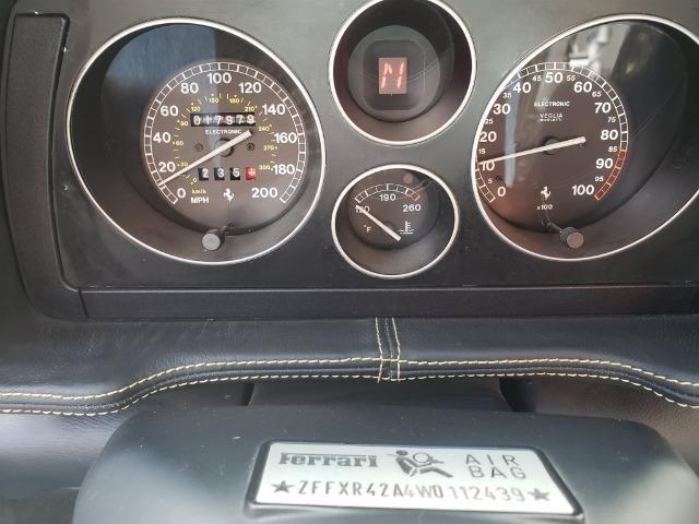 Ferrari 355 F1 - 1998 - Foto 8