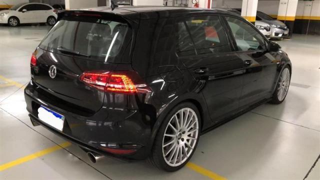 Volkswagen golf 2.0 gti highline 16v gasolina 4p automático - Foto 5