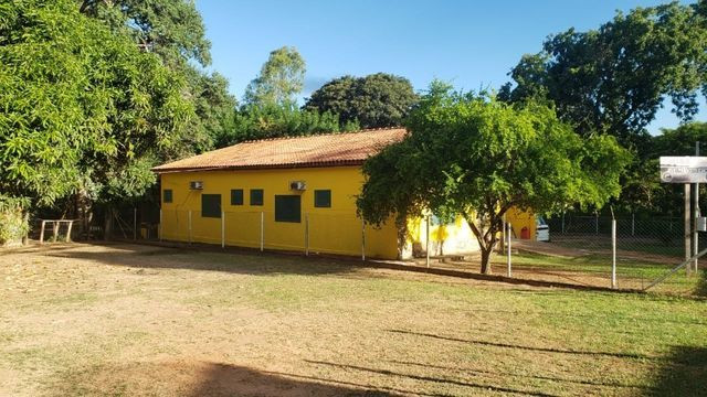 Rancho para pesca e passeio Pantanal (rancho Ma&Vi) Coração do Pantanal - Foto 15