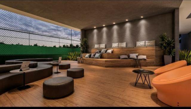 Harmony Duplex Alto Padrão 3/4 uma suite c Closet - HOME - Av. Artêmia Pires - Foto 11