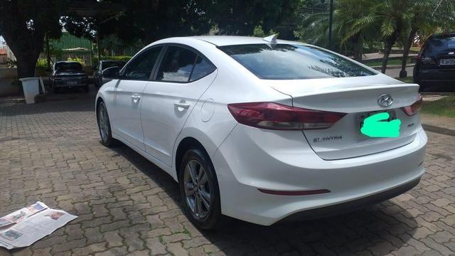 Hyundai elantra. 3 anos de garantia