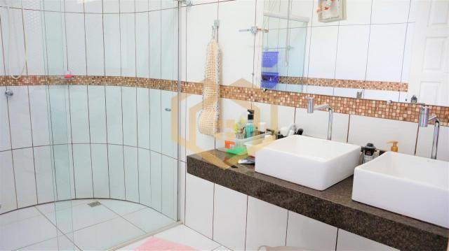 Casa para aluguel, 3 quartos, 4 vagas, Rio Madeira - Porto Velho/RO - Foto 17