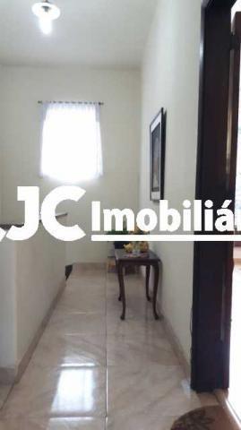 Apartamento à venda com 2 dormitórios em Vila isabel, Rio de janeiro cod:MBAP23591 - Foto 9